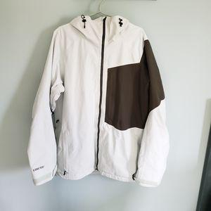 Burton AK Gore-Tex Cyclic Winter Jacket Size Large